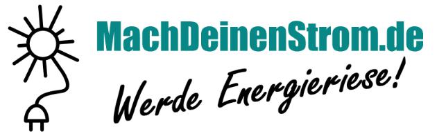 MachDeinenStrom.de Logo
