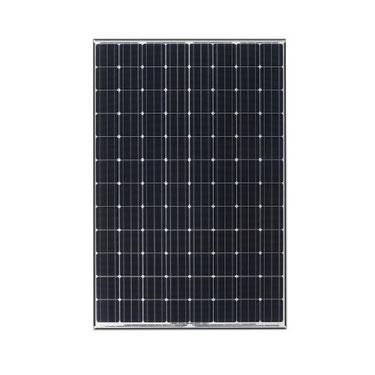 iKratos Panasonic Balkon Mini Solar