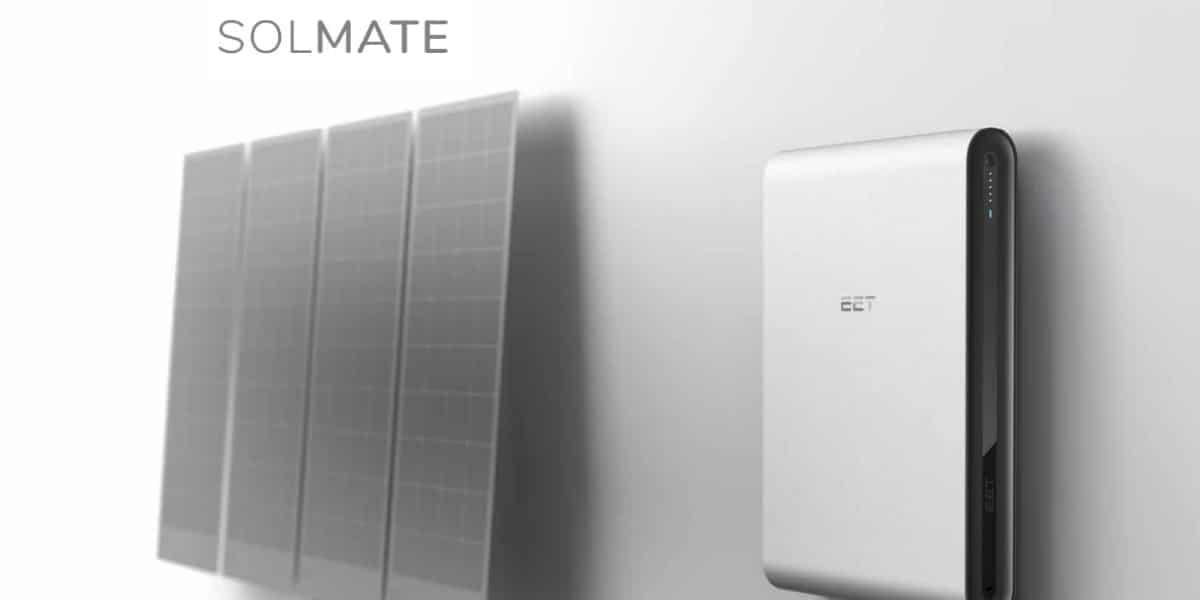 SolMate Dein grünes Kraftwerk für zuhause